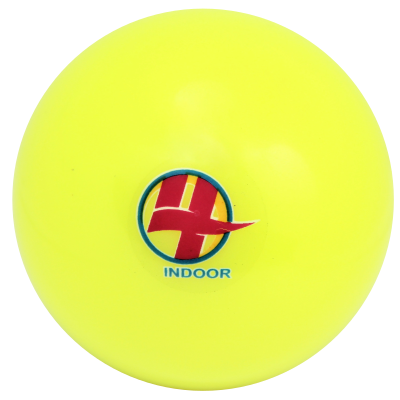 4Winners Indoor Smooth Field Hockey Ball Single