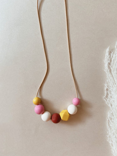 CLEO | Kid Necklace
