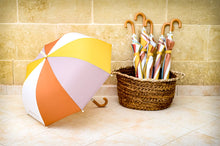 Load image into Gallery viewer, Children's Sustainable Umbrella - Stone