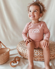 Load image into Gallery viewer, Blush |  ARCS organic onesie