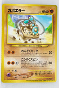 Movie Hitmontop Promo - Spell of the Unown: Entei Theatrical Release