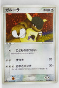 Flight of Legends 070/082	Kangaskhan Holo 1st Edition