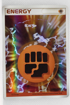 Holon's Phantom Fighting Energy Holo