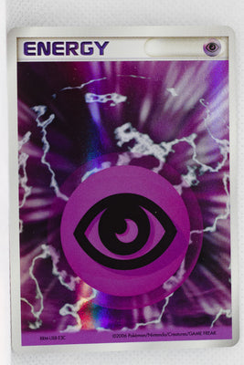 Holon's Phantom Psychic Energy Holo
