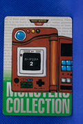 1996 Bandai Green 153 Card List 2