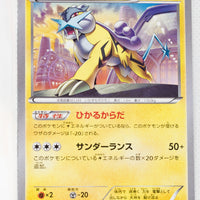 The Best of XY 033/171 Raikou