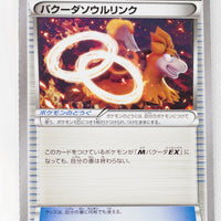 The Best of XY 131/171 Camerupt Spirit Link
