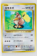 XY CP6 Expansion Pack 20th 066/087 Farfetch'd 1st Edition