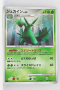 DP6 Intense Fight in the Sky 005/092	Sceptile Holo 1st Edition