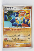 DP6 Intense Fight in the Sky 060/092	Infernape Holo 1st Edition
