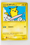 Pt2 Bonds to the End of Time 0089/090 Surfing Pikachu Holo 1st Edition