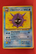 Fossil Cloyster 091 Uncommon