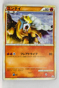 059/L-P Entei Legend Perfect Set Holo