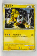 061/L-P Raikou Legend Perfect Set Holo