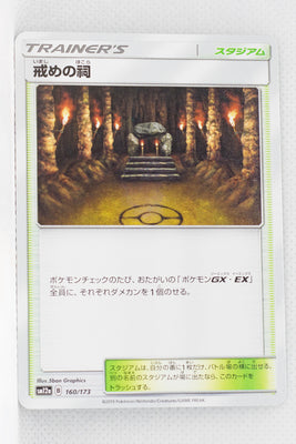 SM12a Tag All Stars 160/173 Shrine of Punishment