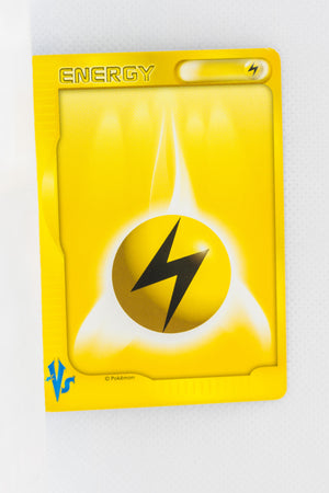 VS Series Lightning Energy
