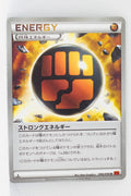 XY3 Rising Fist 096/096	Strong Energy	 1st Edition