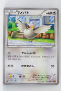 XY6 Emerald Break 064/078 Pidove 1st Edition