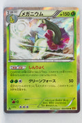 XY9 Rage of Broken Heavens 003/080 Meganium 1st Edition Holo