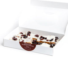Load image into Gallery viewer, Cranberry Cream Almond Toffee