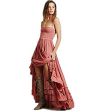 Load image into Gallery viewer, Vestido maxi largo ($MXN)