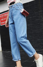 Load image into Gallery viewer, Boyfriend jeans ($MXN)