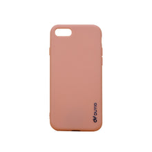 Load image into Gallery viewer, Orange High Quality Silicone Mobile Phone Cases