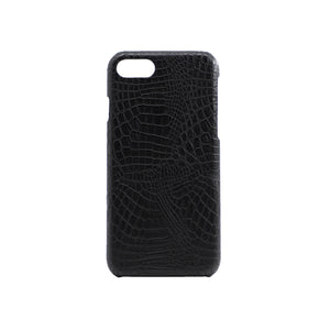 Crocodile Pattern PU Leather Mobile Phone Case