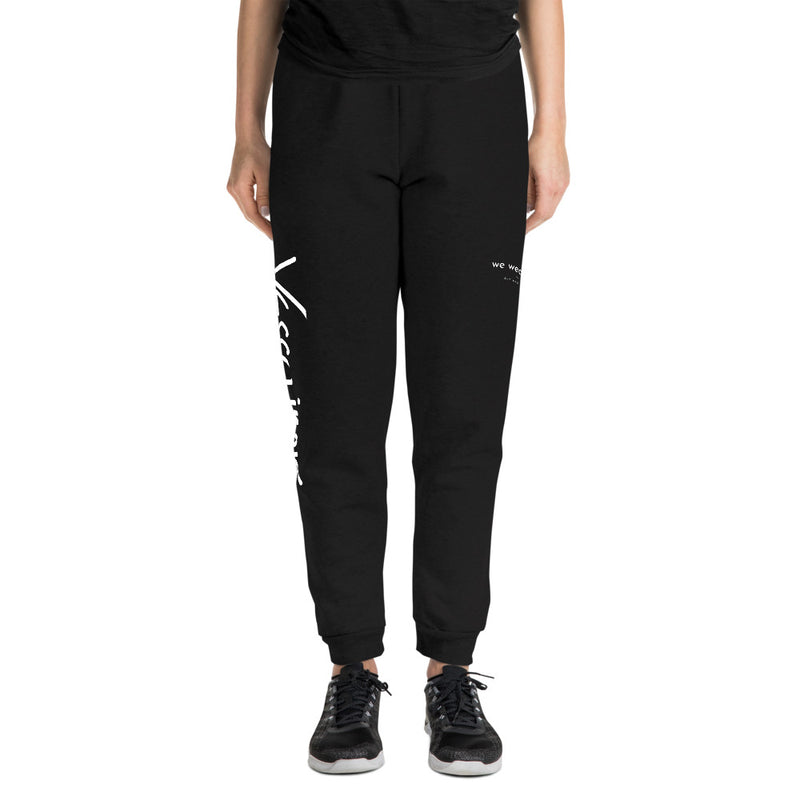 Unisex Joggers - Vesselinov - we wear art