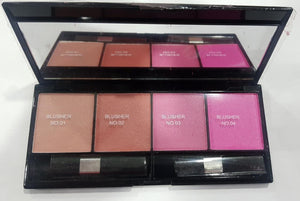 Beauty Blush On Make Up Kit- YLWCP-1111