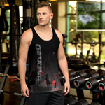 Sport, Fitness, Freizeit Unisex Tank Top | BStyled Sport Fashion