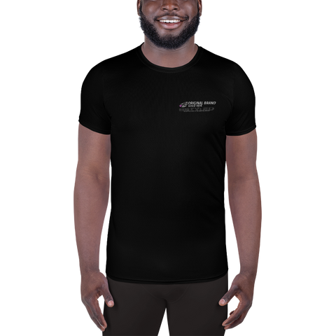 Das ultimative Trainingsshirt | Männer Athletic T-shirt | Bstyled Sportswear