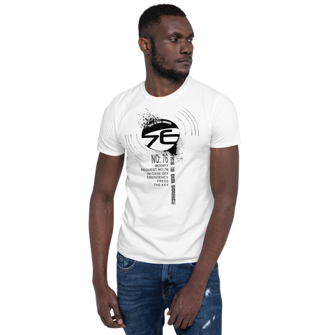 T-Shirt Sportliches Design | Bstyled Sportswear