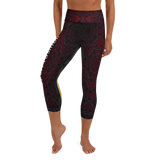 3/4 Sport, Yoga, Fitness Leggings | Sehr bequem | BStyled