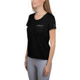 Das ultimative Trainingsshirt | Frauen Athletic T-shirt | Bstyled Sportswear