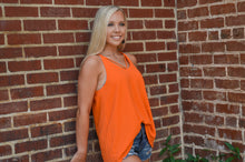 Load image into Gallery viewer, Rockytop Gameday Tank