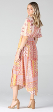 Load image into Gallery viewer, Gemma Gypsy Midi Dress