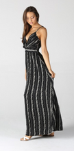 Load image into Gallery viewer, Midnight Garden Maxi Dress