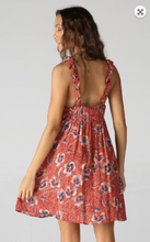 Load image into Gallery viewer, Tropic Tala Dress