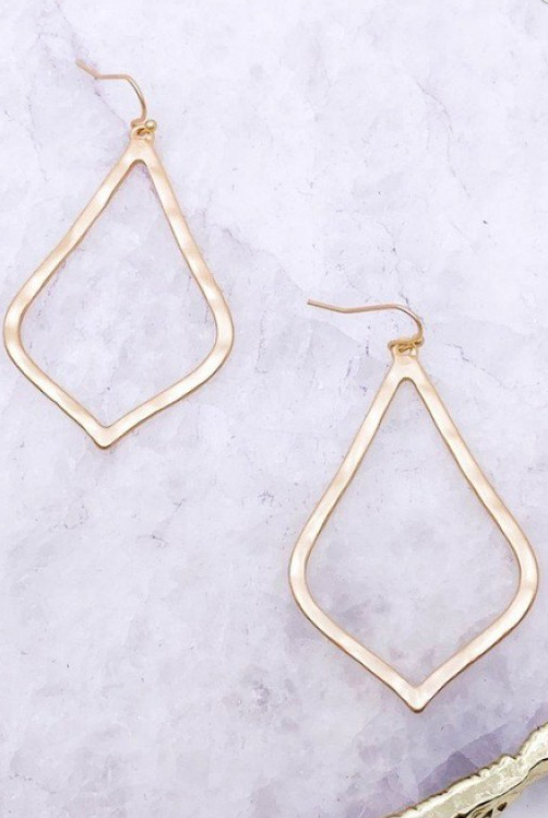 Lia Drop Earrings
