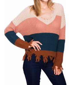 Sweet Emily Sweater