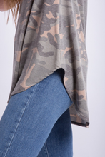Load image into Gallery viewer, Aspen Camo Tee