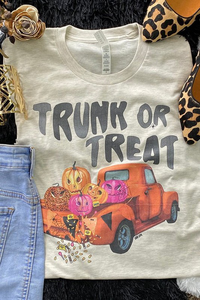 Trunk or Treat Graphic Tee