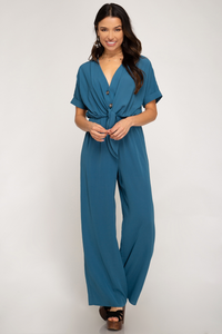 Little More You Jumpsuit