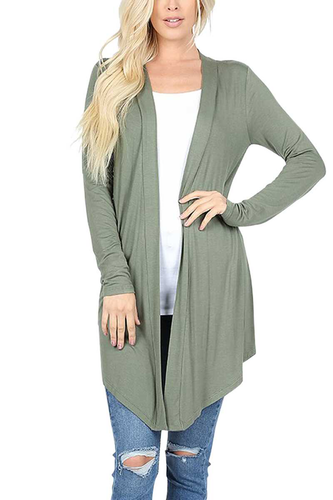 Cover Me Up Cardigan (3 colors)