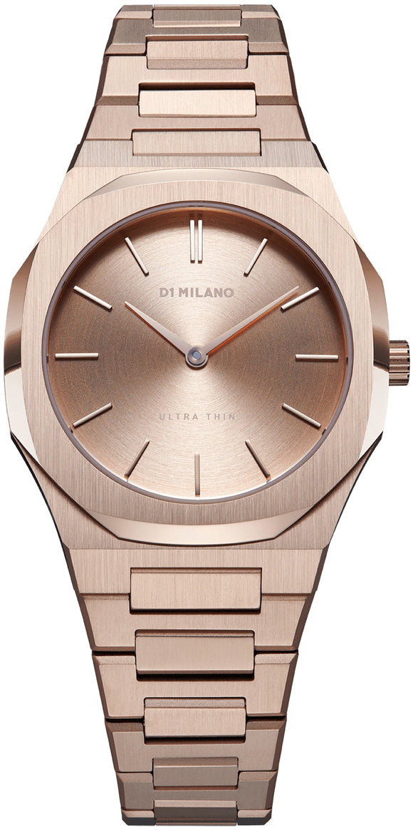 D1 MILANO ULTRA THIN LADY Mod. MULBERRY
