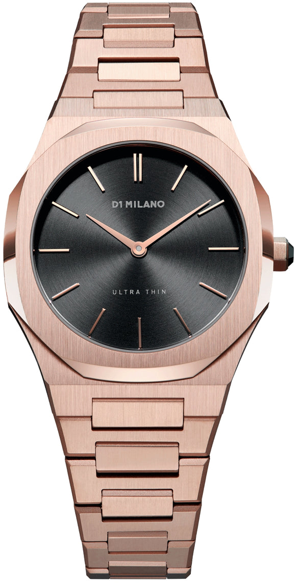 D1 MILANO ULTRA THIN LADY Mod. ROSE NIGHT