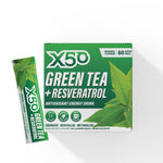 Original Green Tea X50