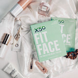 Fit Face THE PROTECTOR Sheet Mask