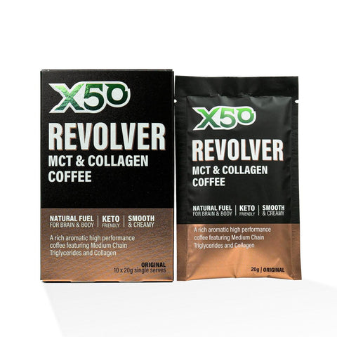 Original Revolver High-Performance Coffee